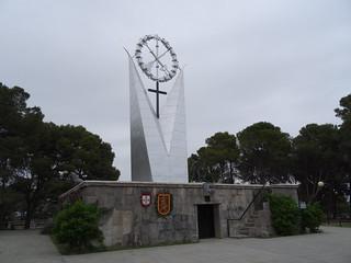 Monumento a la legión