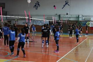 2ο Τουρνουά Mini Volley ΓΙΑΝΝΕΝΑ Α.Σ.