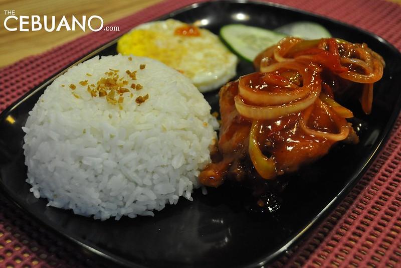 Breakfast Cafe Cebu
