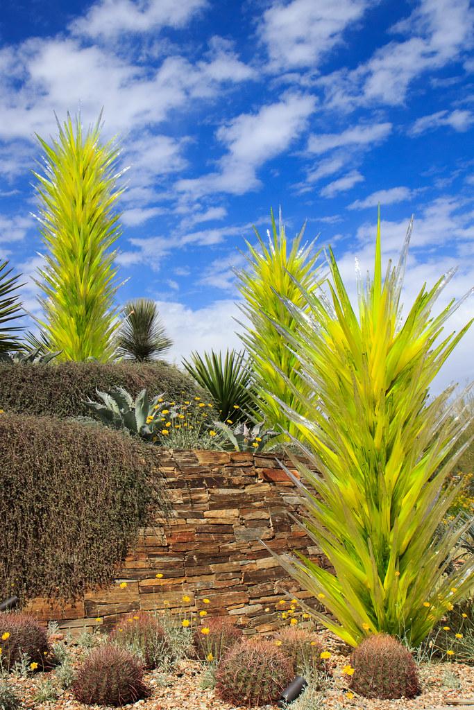 Desert Botanical Garden 03 Eeetthaannn Flickr