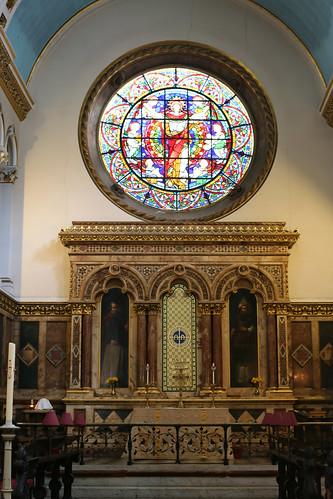 St Michael Cornhill, City of London