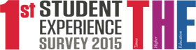 THE Student Experience Survey logo