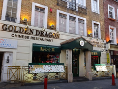 Picture of Golden Dragon, W1D 6JW