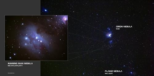 VCSE - Mai kép - NGC 1977 - Dylan O'Donnel felvétele