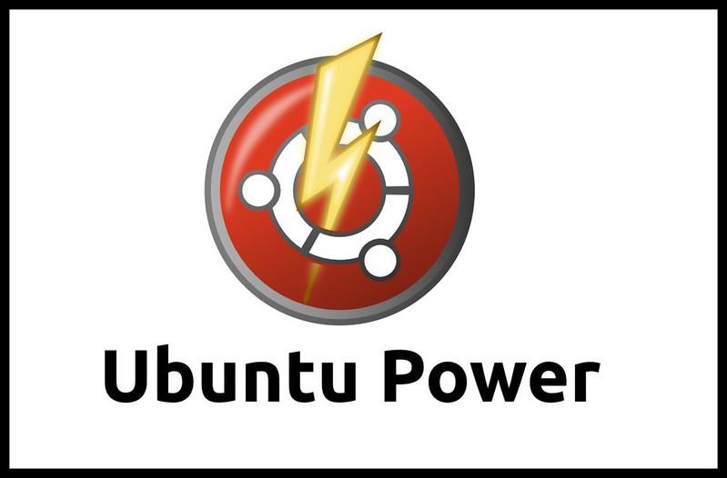 Сила Ubuntu