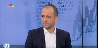 Κώστας Μπάρκας: «Πρέπει να βρούμε μια ουσιαστική λύση για ένα κοινωνικά δίκαιο και οικονομικά βιώσιμο ασφαλιστικό».