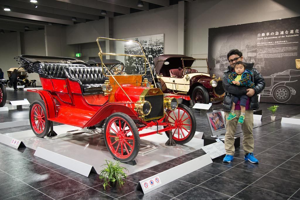 T型フォード(1909年)