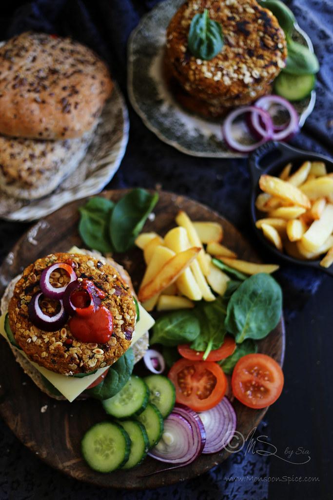 Vegan Apple Spice Cake Recipe