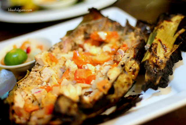 Jo's Chicken Inato Milagrina Pinaputok Na Bangus