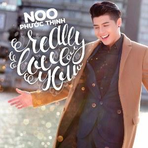 Noo Phước Thịnh – Really Love You – iTunes AAC M4A – Single