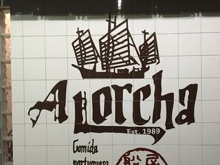 A Lorcha (Macao)
