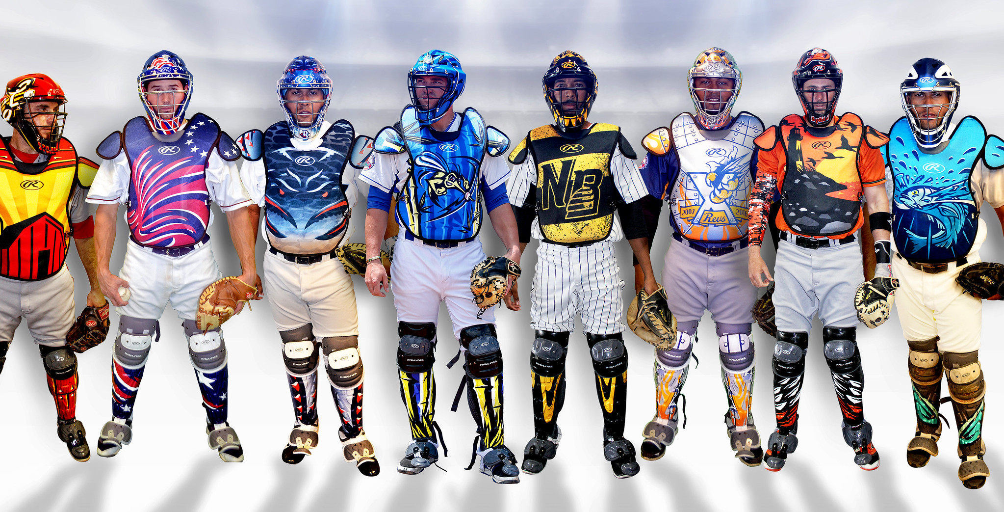6cc3b7f0184af Is This the Future of Catcher's Equipment? | Uni Watch