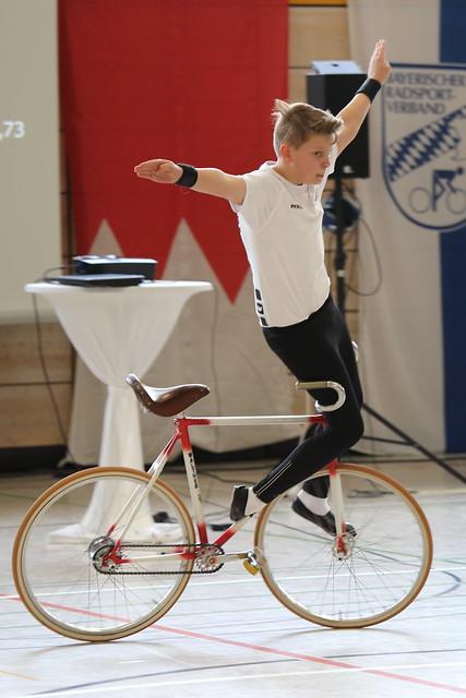 Bayerische Meisterschaft U15