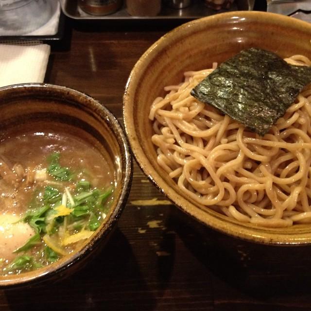 つけ麺 えん寺
