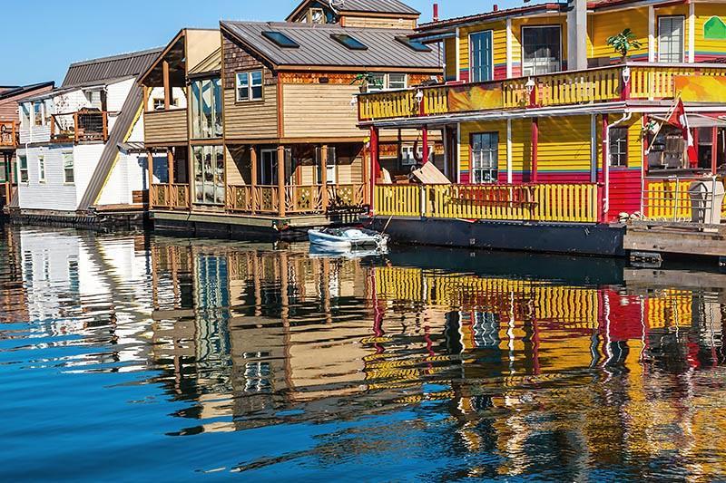 Bc Island Vacation Homes