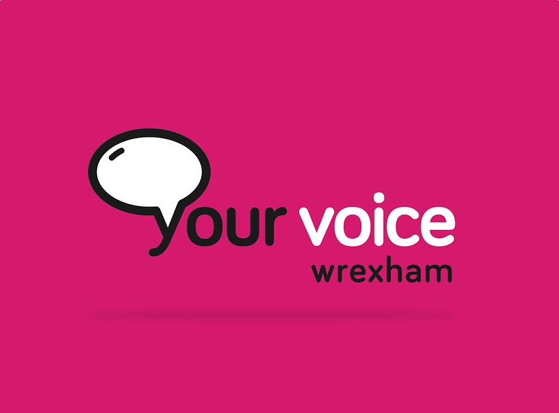 Your Voice Wrexham (external website)