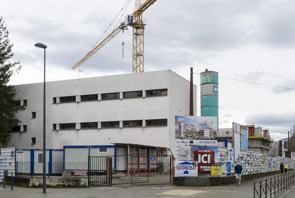 Grenoble isère france denis trente huittessan flickr