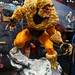 Sabretooth action figure