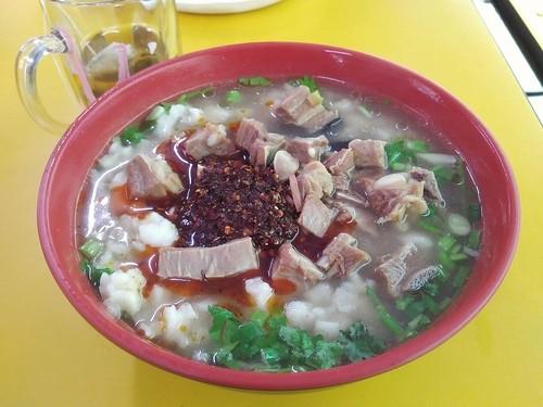 Yang Rou Pao Mo
