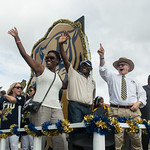 2015 FIU Homecoming Parade