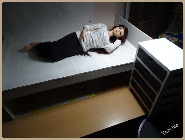 [Diorama SD] Meubles terminés et peints (08/03) 25613182545_b3023f2b73_b