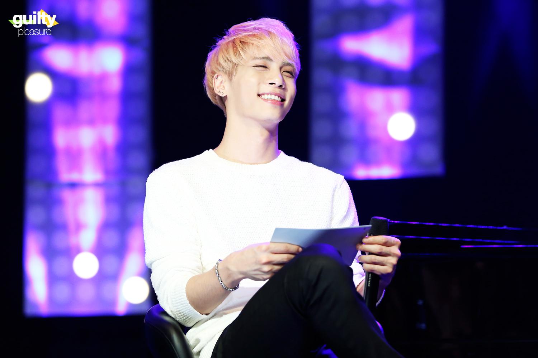 160426 Jonghyun @ MBC Live Concert - Blue Night 26386094110_06059d113e_o