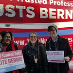 Nurses to Get Out the Vote for Sanders in New Hampshire