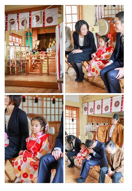 七五三写真,永保寺,白山神社(岐阜県多治見市),ロケーション撮影,出張撮影,着物,和装,屋外,おしゃれ,全データ
