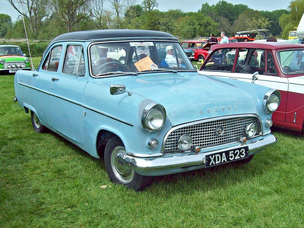 79 ford consul mk ii 204e high line 1958 ford consul m flickr. Black Bedroom Furniture Sets. Home Design Ideas