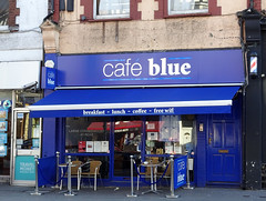 Picture of Cafe Blue, CR8 2BP