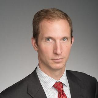 Daniel Bergstresser