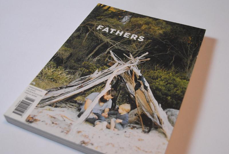 revista para padres