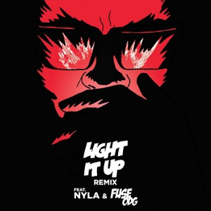 Major Lazer – Light It Up (feat. Nyla & Fuse ODG) [Remix]