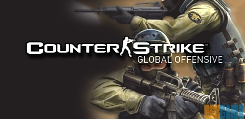 Counter-Strike: Global Offensive home
