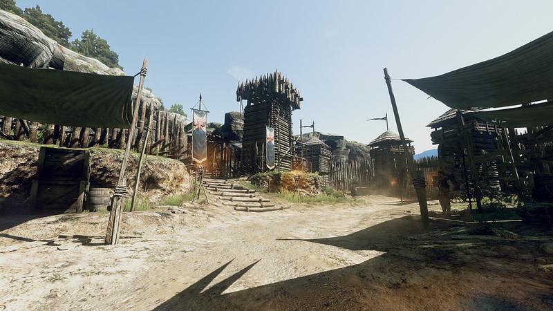 Dragon's Dogma: Dark Arisen PC |OT| Wolves hunt in 4K | NeoGAF