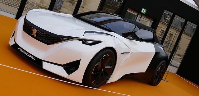 Cul noir pour le Secma F16/200T façon Peugeot Sport 24588574022_f33307c2aa_z