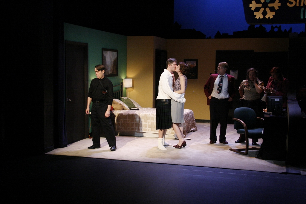 Unnecessary farce photo by bob rush alvina krause flickr for Farce in english