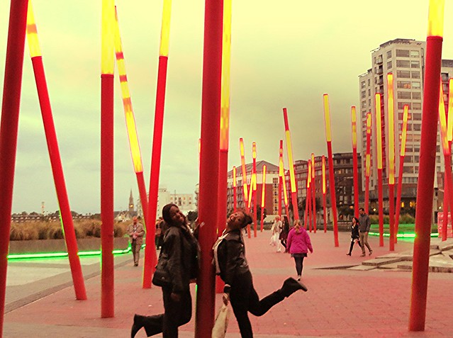 london expat, bord gais theatre, love to travel, how to make friends, making friends in london