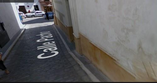 AionSur 25667952534_640c36a722_d Un anciano de 85 años, víctima del hurto de 50 euros en la calle Serrano Sucesos