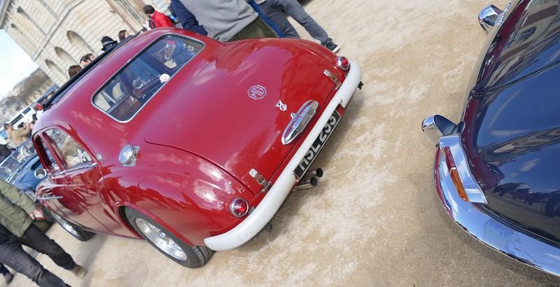 "Une berline ""Roosbeef"" sportive, la MG-V8 Magnette 26150425791_bd4faaecb8_c"