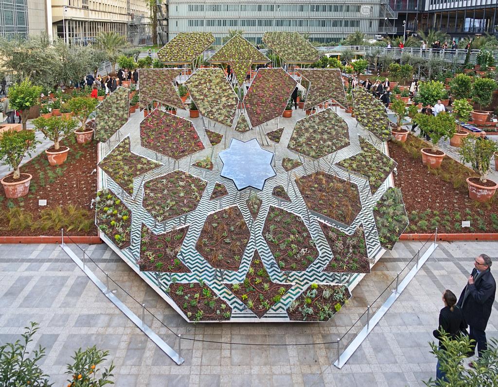 Jardins d 39 orient de l 39 alhambra au taj mahal institut du for Au jardin de jean pierre