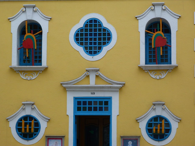 Capilla de San Francisco Javier (Coloane, Macao)