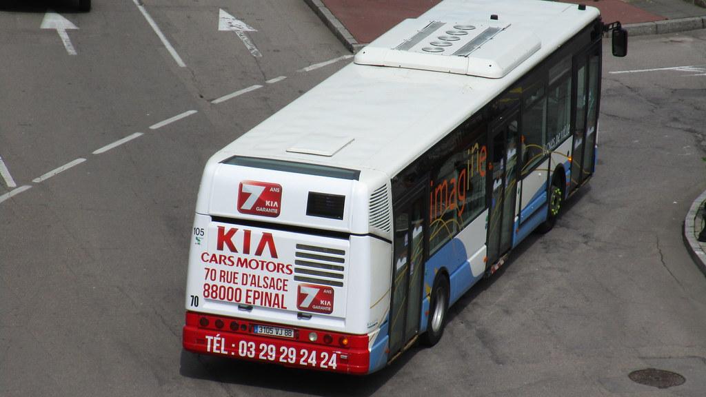 Irisbus Citélis S n° 105 - Page 5 26443105471_a89fb90d9d_b