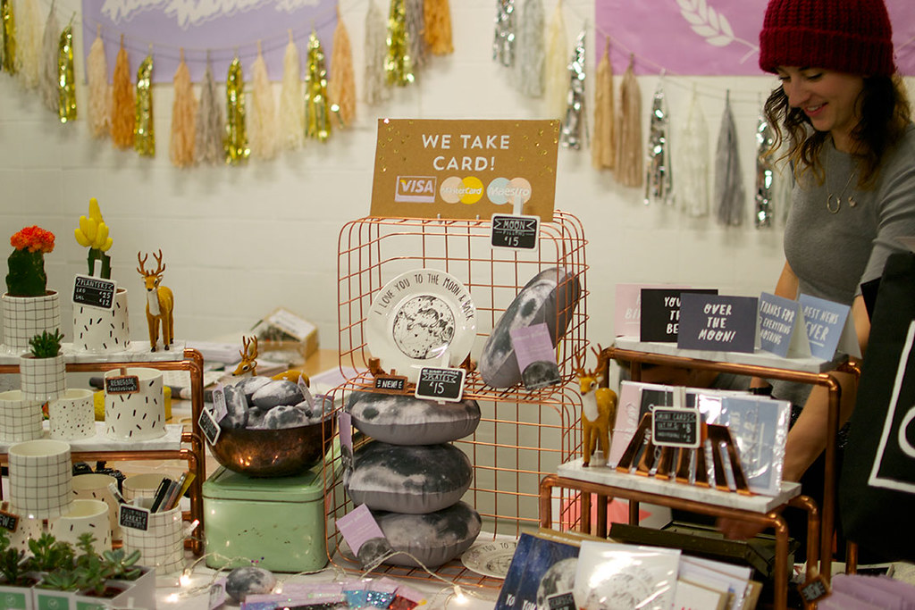 Renegade Craft London 2015
