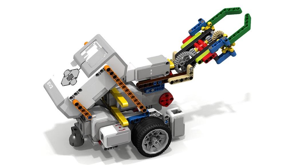 Lego Build To Express Vs Lego Serious Play