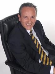 Roberto Ricossa, Aruba Networks Latinoamérica