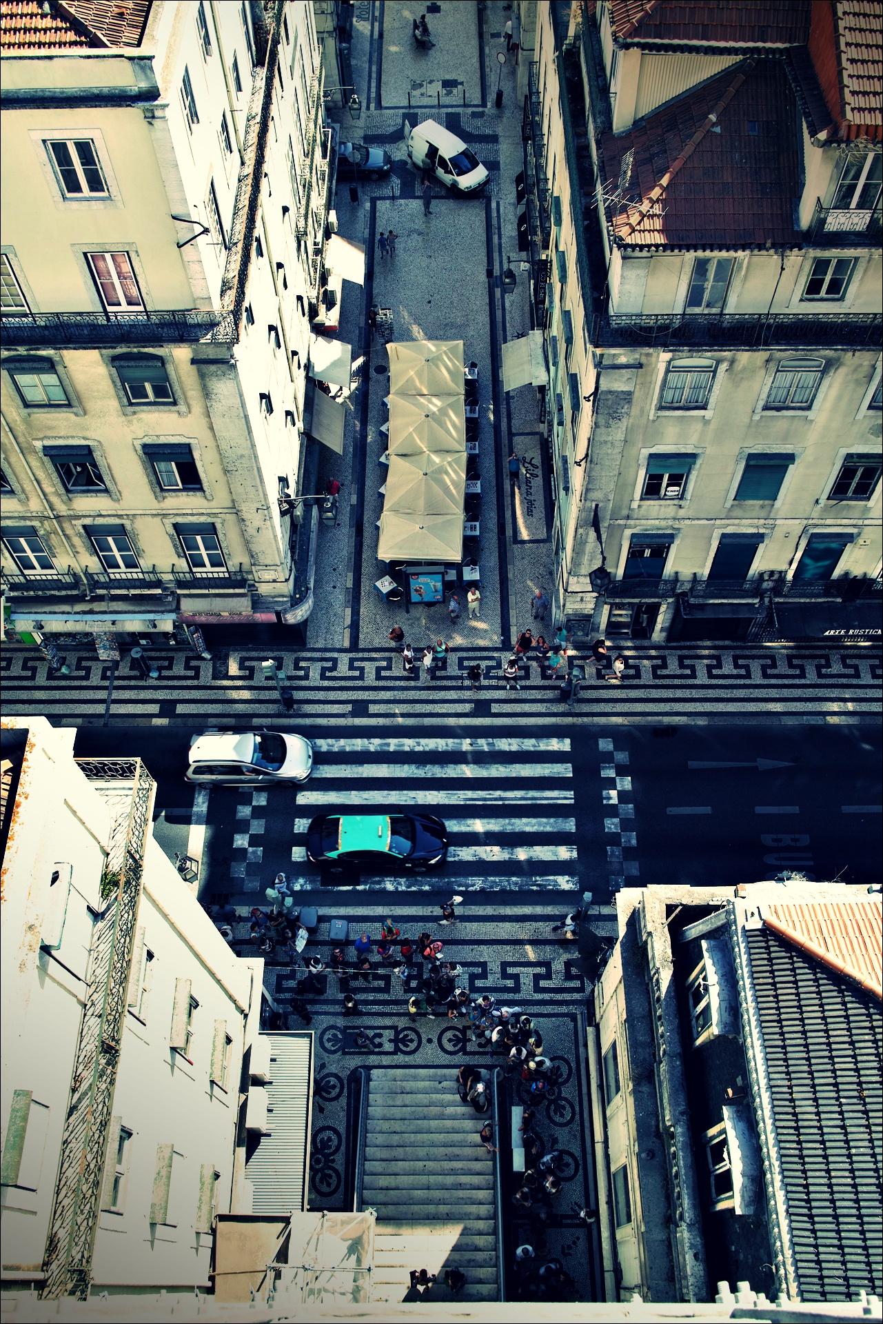 거리-'리스본 Lisbon'
