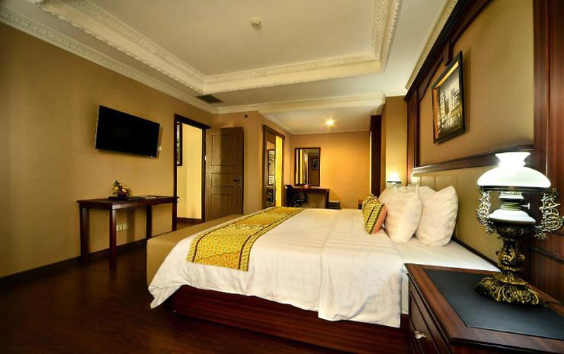 While Sahid Rich Jogja Is Relatively New It Constantly Improving And Looking To Be The Match For Other International Reputable Big Hotel Names In