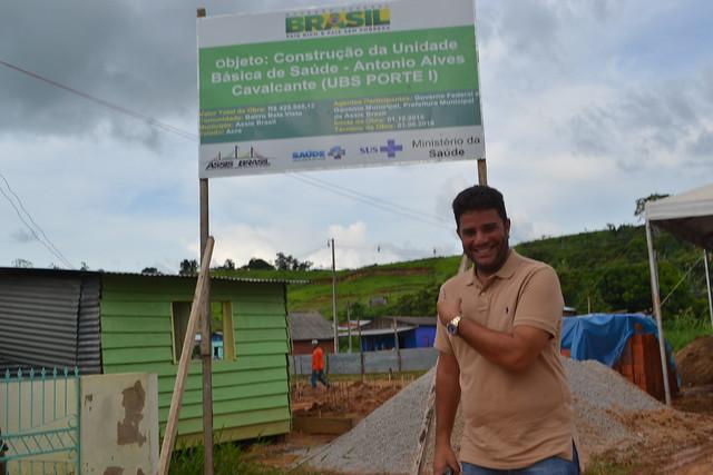 Senador Gladson Cameli - Assis Brasil 5