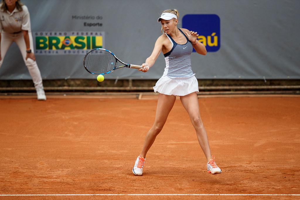KWEEN (and Junior US Open champion) Amanda Anisimova ...